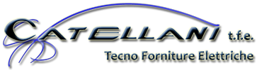 Catellani Tecno Forniture Elettriche